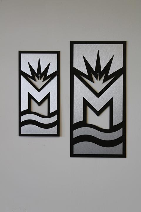 City Of Middletown Logo Digital Visuals