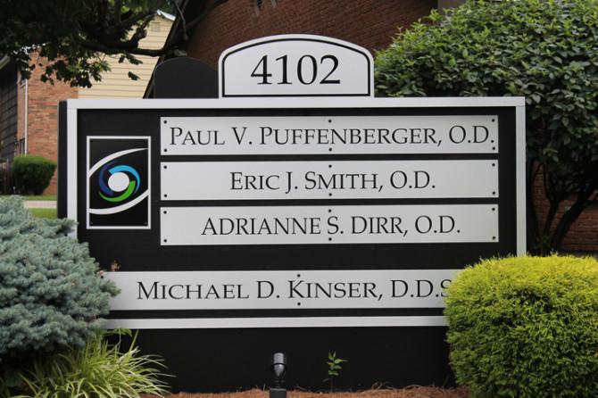 Puffenberger Vision Digital Visuals